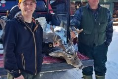 north-maine-deer-hunting-Skylar9pt2018Buck2