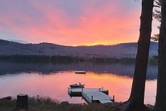 maine-orvis-fly-fishing-chandler-lake-camps-sunset-north-maine-woods-5-4-21_1