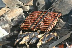 maine-sporting-camp-food-chandler-lake-camps-fire-grill