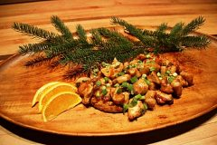 maine-sporting-camp-food-chandler-lake-camps-sesame-grouse